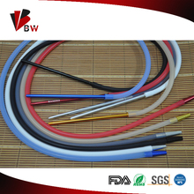 SUNBOW Colored Silicone Rubber Hose Tubing for hookah silicone hose