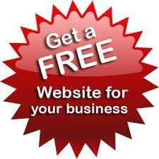 how to make a domain name website for free