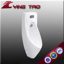 urinal partition toilet bowl urine collection water automatic reactive flush urinal sanitary ware male urinal