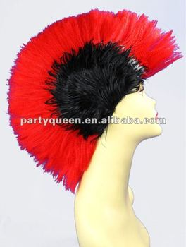 cheap Punk Rocker party Wigs for sale P-W053