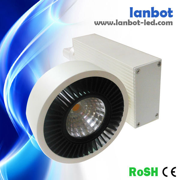 Hot Selling COB Led Track light/Lighting with Cheap Price