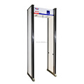 Intelligent Walkthorugh Body Metal Detecor door for security inspection MCD-500A