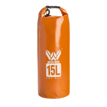 Factory sale custom logo outdoor waterproof ocean pack pvc dry bag
