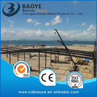Steel Framing Design Steel Structure Factory