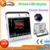 2D/3D/4D Touch screen ultrasound/ color doppler with cheap price ultrasound SUN-906Q