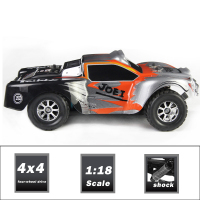 Outdoor Kids Toys 1/18 High Speed Cars RC