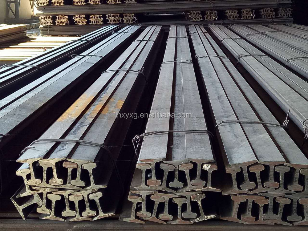 24kg/m light rail lowest price factory made steel rail