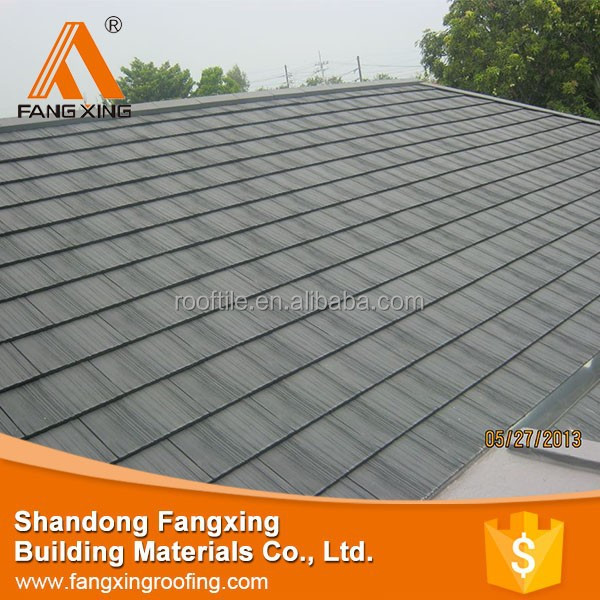 Hot sale top quality best price classical concrete synthetic resin mgo roof tile , roofing slate