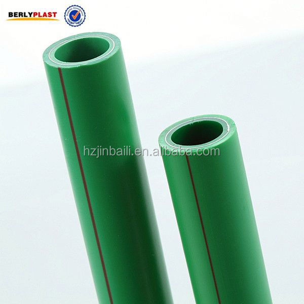 Cheap Price Good Quality PPR Plastic Plastic Tube Diameter 60Mm