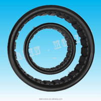 air tube friction clutch, small friction clutch, small engine clutches