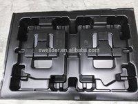 custom hard plastic vacuum forming mold blister tray