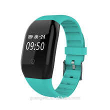 Manufacturers Electronic Smart Band Bracelet 608HR Serve for Android iOS Bluetooth Smartband Smartwatch