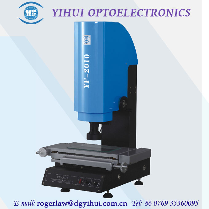welding inspection tools,vision measuring system