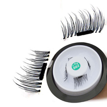 New Style Best Selling Wholesale Magnetic False Eyelashes Own Brand Eyelashes
