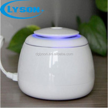 2015 home office portable mini air innovations ultrasonic humidifier transducer