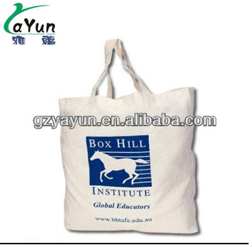 high quality gift bag,cotton bag,pvc coated cotton bags