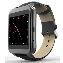 I95 Bluetooth Android 4.3 Smart Watch 1.2GHz Dual Core CPU WIFI 512M RAM 4G ROM Heart Rate smart watch with camera