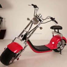 EEC 60v2000w 50km/h citycoco electric offroad scooter