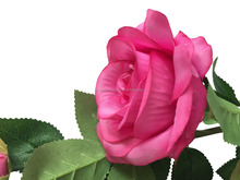 New artificial flower rose bud cheap artificial red rose flower real touch rose