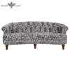 Germany Living Room Fabric Sofa Sofa