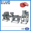 High-rate wholesale meat patty machine