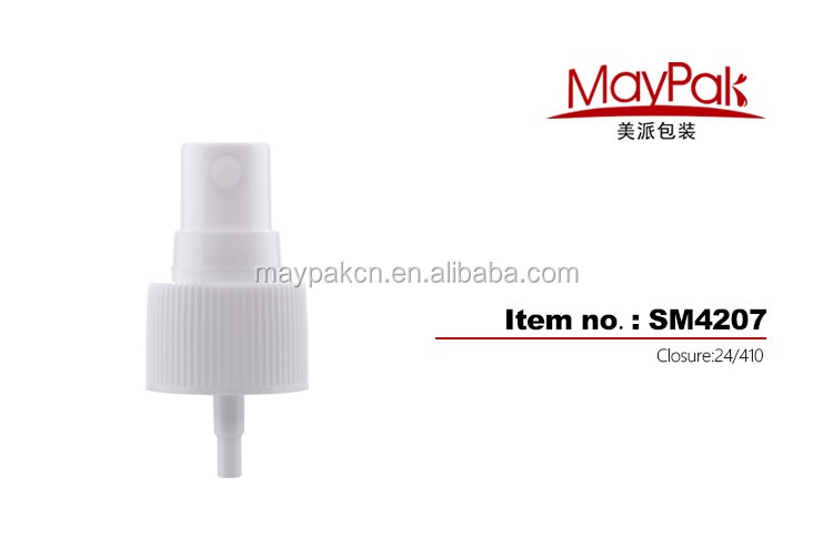 Yuyao factory directly provide cosmetic mist sprayer