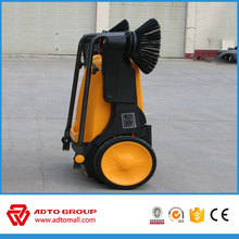 Top Quality New Protable Push Manual Street Sweeper