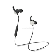 Security R1615 Dual Battery Bass Hands free smart bluetooth headset for mobile phone