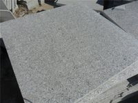 g341 grey granite tile and slab, niro granite porcelain tile