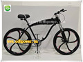 New type of bicycle with alum frame tank for bicycle engine kit