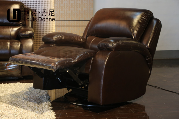 King Size Shenzhen Furniture Offer Cheap Genuine Leather