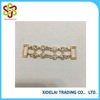 Fashion Custom Rhinestone Decorative Metal Hardware
