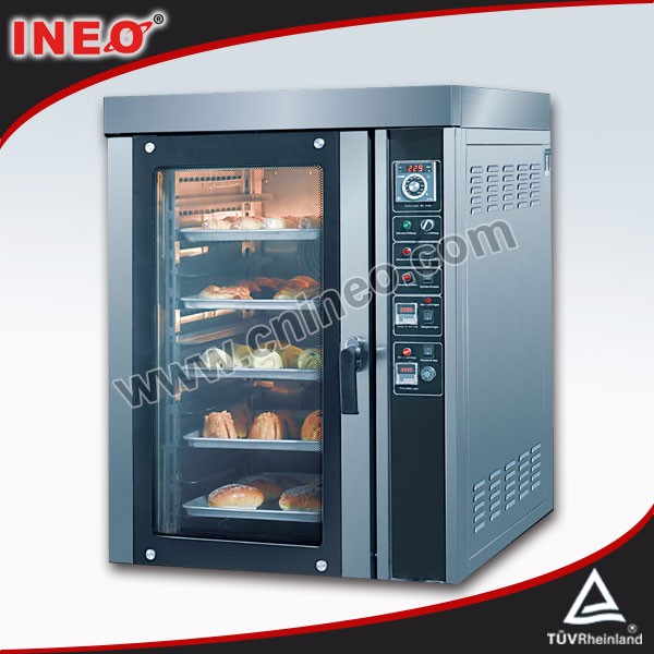Commercial Pie Baking Oven Factory