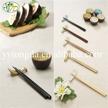 Hot new hotsale disposable sushi bamboo chopstick