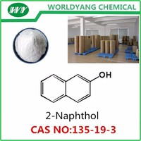 china factory 2-Naphthol cas no.135-19-3