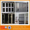 China Supplies! 316 Stainless Steel Security Screen Wire Mesh(Factory)