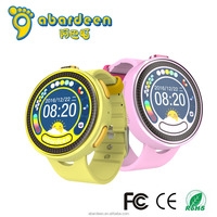 online shopping gps smart mobile watch phone waterproof for kids 2016