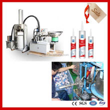 machine for windshield pu adhesive silicone seala