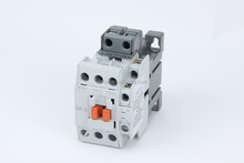 CJX5 gmc 9A electrical magnetic dC Contactor