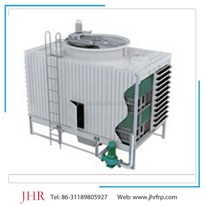 Cti Certified Closed Cooling Tower Frp Cooling Tower Low Noise - Buy ...
