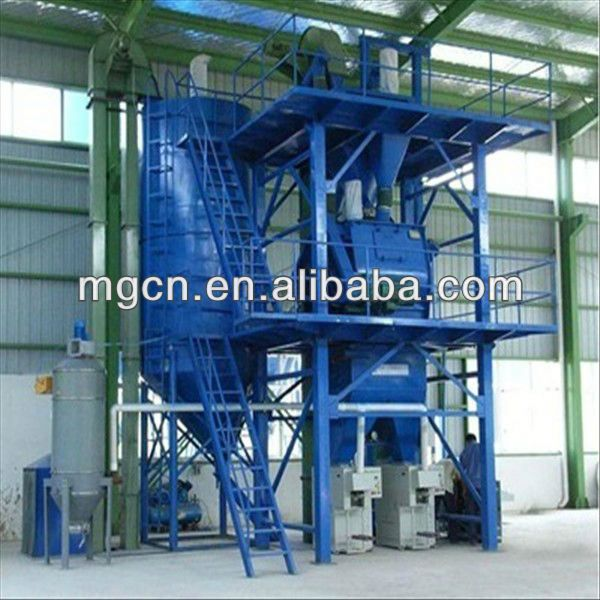 Building Material Machinery machine for aac production line