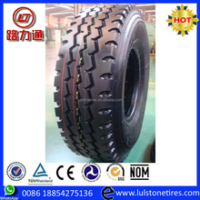 High Performance Radial Truck Tire Manufacturer