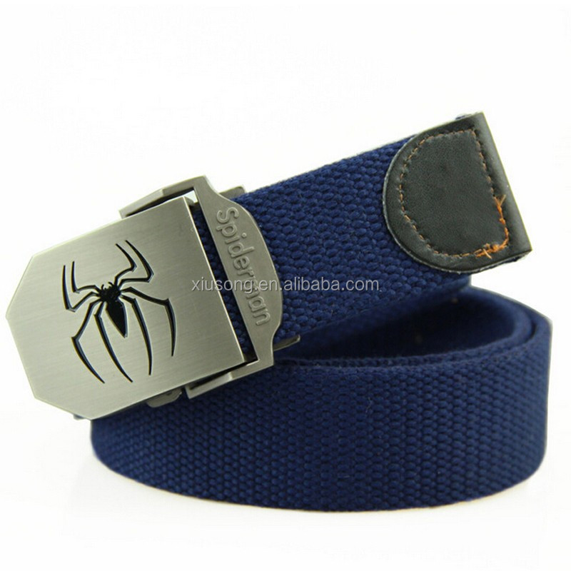 CAV7 Nylon web belt canvas webbing belt all kinds of web belt