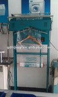 practical laundry using clothes packing machine