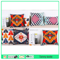 Best Quality Home Textile Decorative Cushion,Office Chair Seat Cushion, Digital Printing Custom Cushion