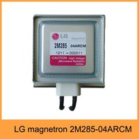 Original Korean LG3KW high power microwave magnetron air cooling, xinhang only domestic agent