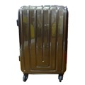 Best Selling Luggage 100% PC Foldable Trolley Luggage With TSA Lock