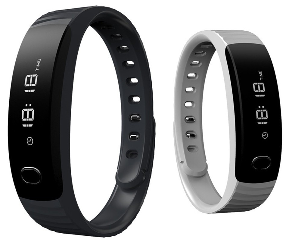 mobile accessories Tracking Sleep Monitor Smart Wristband Bracelet Waterproof Bluetooth Pedometer with accelerometer