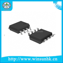 L6395D N Channel High voltage high and low-side driver Mosfet