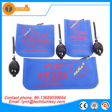 Air Pump Wedge for door Inflatable airbag locksmith tools for Air pump wedge big size 12*28 air wedge